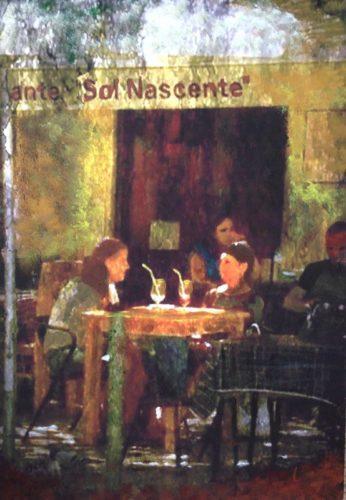 The Cafe. LEP £345