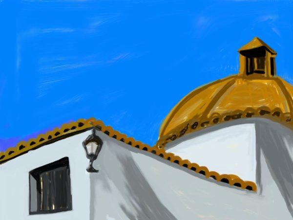 Ibiza Church LEP £295