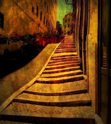 The Steps LEP 375