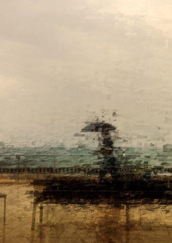 The Grey Umbrella